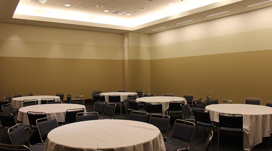 Lucas Oil Stadium Meeting Rooms