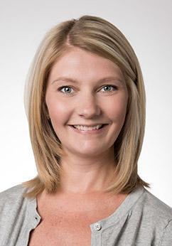 Melissa Gunn - Sales/Suite Manager