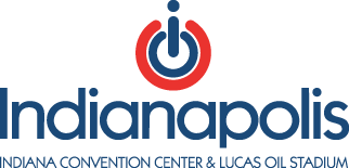 Indiana Concention Center Logo