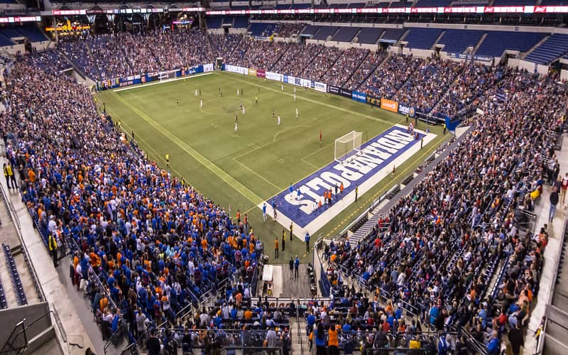 Indy Eleven vs Hartford Athletic